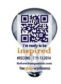 #RSCON5 - Free Global Web Conference July 11-14