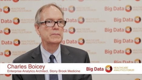 3 ways big data is improving healthcare analytics   Case Management in Health Care   Scoop.it