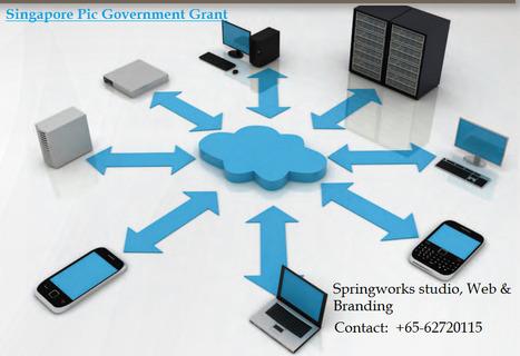 Singapore PIC Grant: Makes Your Business Independent | Web Design Company Singapore | Singapore Graphic Design Company - Springworks Studio | Scoop.it