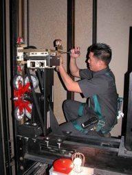 Instalare ascensoare efectuata cu siguranta   Zoom-Biz News   Scoop.it