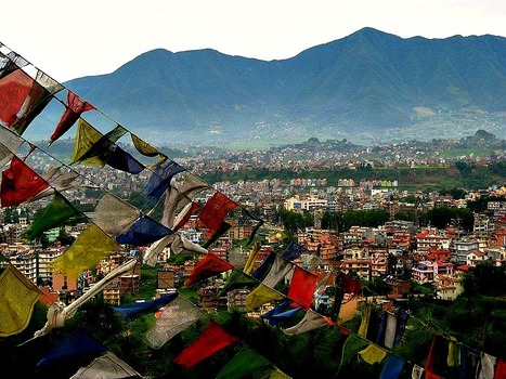 The Best Views of Nepal Towns to See the Top of the World | Travel Buzz | Scoop.it