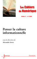 Culture adolescente vs culture informationnelle - L. Tabary-Bolka In Les Cahiers du numérique, 2009/3 (Vol. 5), penser la culture informationnelle.   Web 2.0 : quels impacts sur la formation aux cultures de l'information ?   Scoop.it