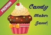 Candy Maker Saga | Objective-C | CocoaTouch | Xcode | iPhone | ChupaMobile | Chupamobile | Scoop.it