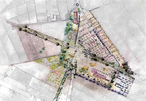Arquitectura Rural Valenciana: Plan Director de la Via Augusta a su paso por el Arco de Cabanes | Roman Roads - Vías Romanas | Scoop.it