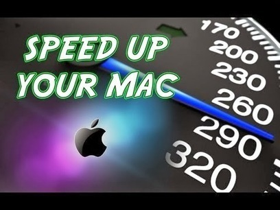 Maintaining Your Mac - The Awe-Science | Technology | Scoop.it