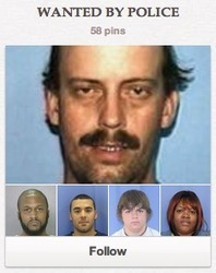 Arrests increase after newspaper posts criminal mugshots on Pinterest | Poynter. | Pinterest | Scoop.it