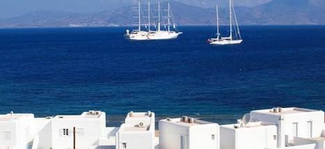 Best Hotels in Mykonos | Best Hotels | Scoop.it