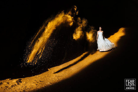 Most Recent Collection of the Best Wedding Photography Awards in the World   Découverte Photo   Scoop.it