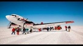 Expédition #Antarctique - #video #banquise #manchot | Arctique et Antarctique | Scoop.it