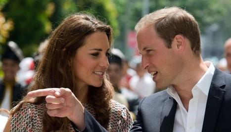 Kate enceinte et à l'hôpital : la grossesse n'est pas toujours un conte ... - Le Nouvel Observateur | Actualités Santé | Scoop.it
