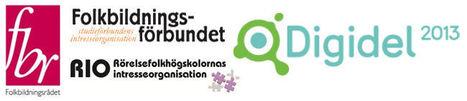 DigiMeet för folkbildningen | Nitus - Nätverket för kommunala lärcentra | Scoop.it