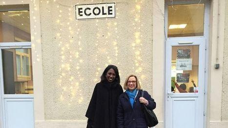 Une maire fait appel au crowdfunding pour sauver son école | ECONOMIES LOCALES VIVANTES | Scoop.it