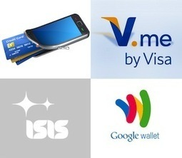 L2: A Think Tank for Digital Innovation » Visa's V.me Latest to Join Digital Wallet Competition | Financial | Scoop.it