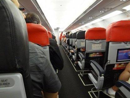 Une application smartphone pour combattre la peur de l'avion - AeroBuzz.fr | WEBOLUTION! | Scoop.it