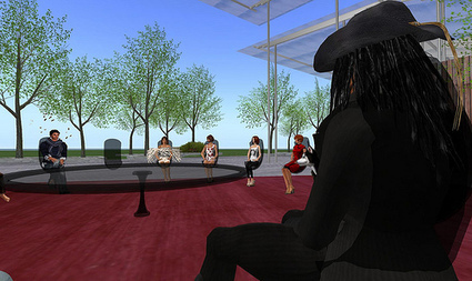 5 lessons from 6 years of virtual world teaching - Hypergrid Business   Write Well, Write Often. Advice For Aspiring Writers.   Scoop.it