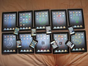 How to Set Up Class iPads and iPods | The Teaching Librarian | Scoop.it