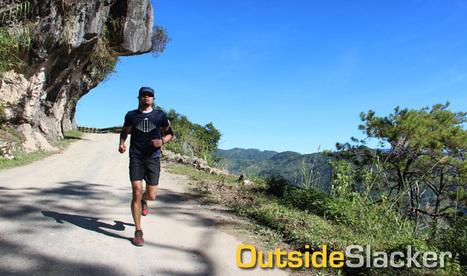 Running in Sagada, with Iyer and Kundera   Philippine Travel   Scoop.it