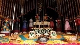 Disney retira petición para hacer del Día de Muertos una marca registrada - Entretenimiento -  CNNMexico.com | Dia de los muertos | Scoop.it