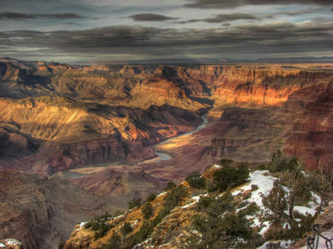 50 Majestic Examples of Mountain and Canyon Photography | Limitless learning Universe | Scoop.it