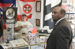 Judge: Black church is rightful owner of KKK store - Local / Metro - TheState.com | Nancy Lockhart, M.J. | Scoop.it