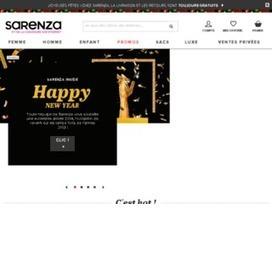 Codes promo Sarenza valides et vérifiés à la main | codes promo | Scoop.it
