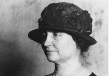 Happy Birthday, Helen Keller, Blind and Deaf Author and Activist | Famous Women Biographies | Scoop.it