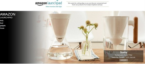 Amazon courts startups, SMBs with Launchpad fulfillment service - ZDNet | Reverse Logistics | Scoop.it