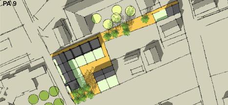 Permis d'aménager : la FNCAUE favorable à un seuil pour le recours à l'architecte | CLICS de DOC ... les actualités Architecture Urbanisme Environnement du CAUE 67 | Scoop.it