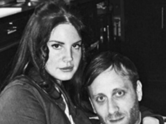Lana Del Rey Enlists The Black Keys' Dan Auerbach For 'Ultraviolence' - Idolator: All About The Music | Lana Del Rey - Lizzy Grant | Scoop.it