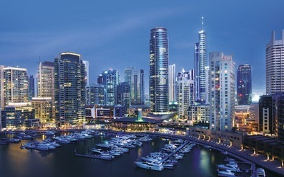 There are many factors in favor of taking the decision of moving to Dubai | Browse | Scoop.it