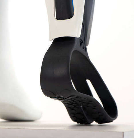 Top 26 robotic innovations in healthcare | Impact Lab | Education Technology | Scoop.it