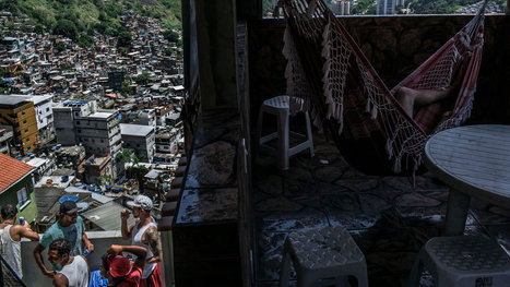Now Taking World Cup Bookings, Rio's Slums | Camp in Brazil | Scoop.it