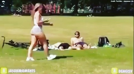 Instagram video by Themba Emmanuel Ngcobo • Sep 9, 2016 at 11:08am UTC | best female bums | Scoop.it