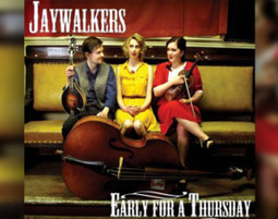 Early for a Thursday – Jaywalkers | American Crossroads | Scoop.it