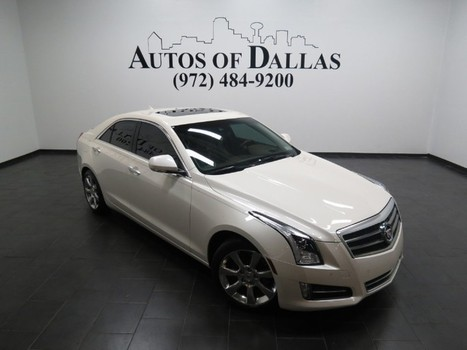 How To Find A Used Cadillac In Dallas | Autos of Dallas | Scoop.it