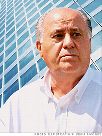 Meet Amancio Ortega: The third-richest man in the world - Fortune Management | L'art du management & du leadership | Scoop.it
