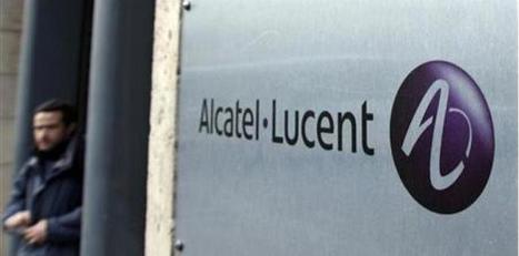 Alcatel-Lucent : Matignon « ne comprend pas bien la stratégie » | Actualités, presse, économie, PME, numérique.... | Scoop.it