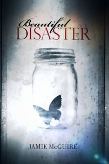 Bookworm Blogger: Review: Beautiful Disaster by Jamie McGuire | Books for teens | Scoop.it
