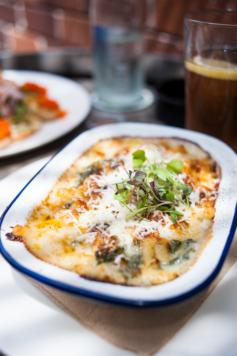 The Henson, Marrickville | A list of Sydney food bloggers reviews | Scoop.it