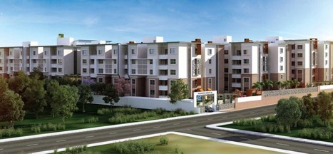 Vaishnavi North 24 Review   Real Estate Tips and Advice   Scoop.it
