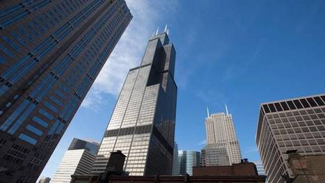 DTZ to buy Cushman & Wakefield in $2-billion deal | Property Finance & Investment | Scoop.it