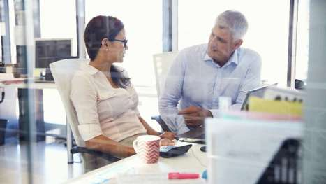 More than money – the role of mentoring in setting up a business   Human Resources Best Practices   Scoop.it