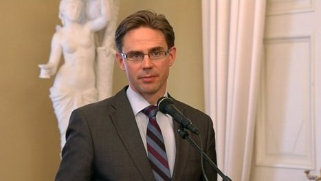 Katainen: Government by Midsummer | Finland | Scoop.it