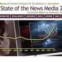 Cinco estudios para entender el estado actual de los medios digitales | @PepeCerezo | Innovación y nuevas tendencias de los medios y del periodismo | Scoop.it