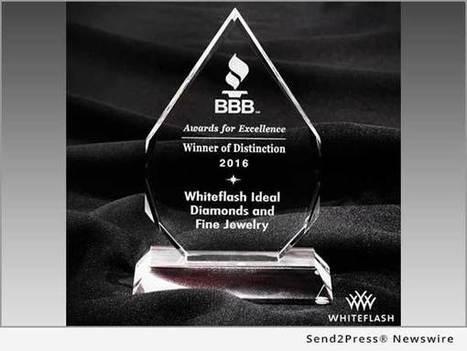 Whiteflash Named 2016 BBB Winner of Distinction | Send2Press Newswire | Send2Press Newswire | Scoop.it
