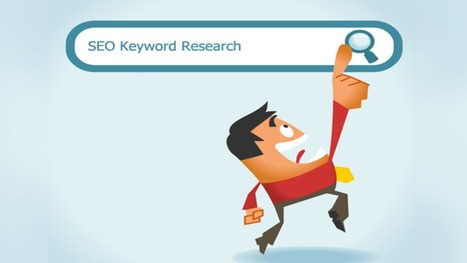 6 Best Places For Perfect SEO Keyword Research - Design and Rank | SEO Outsourcing Services Delhi, Local SEO Company India, SEO Firm - Design and Rank | Scoop.it
