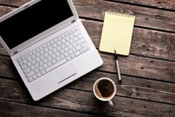 How to Develop a Blog Series from One Post Idea | Building the Digital Business | Scoop.it
