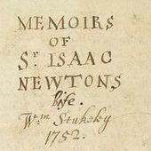 Le manuscrit sur la pomme de Newton consultable sur Internet   La pomme dans tous ses états   Scoop.it