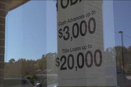 City of Nacogdoches debating whether to regulate payday lenders - KTRE | Payday Lending | Scoop.it