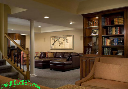 How to remodel your Basement?? check out Ideas 2013 - Home Decorations | Home decorating | Scoop.it